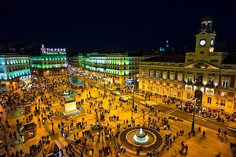 MADRID UDCI