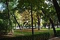 MADRID PARQUE de MADRID PUERTA de HERNANI VIEW Ð 6 K - panoramio (3).jpg