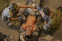 MFST exercises advance trauma life support 140227-F-AM664-003.jpg