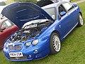 MG ZT 260 V8 (2004) (36131959406).jpg