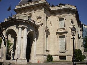 René Sergent - Errazúriz Palace (Argentina)