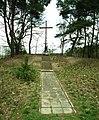 MOs810 WG 14 2016 (January insurgents tomb in Myszakow).JPG