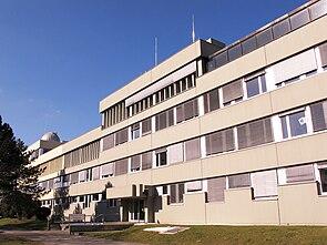 Max-Planck-Institut für Radioastronomie