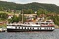 MS «Victoria» i Kviteseid.jpg