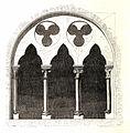 MZK 008 06 Baudenkmale der Stadt Friesach Fig. 37 Dominikanerkirche ehem. Capitelsaal Fenster.jpg