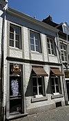 maastricht - rijksmonument 27611 - stokstraat 49 20100523