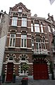 Maastricht - rijksmonument 506719 - Papenstraat 4b-c 20100703.jpg