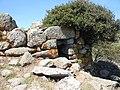 Macomer - Area archeologica di Tamuli (23).JPG