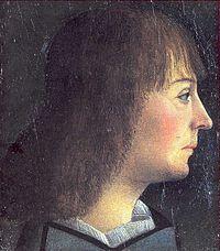 Macrino d'Alba, Ritratto di Guglielmo IX Paleologo; Tempera su tavola; Crea, Santuario dell'Assunta e Tesoro del Santuario.jpg