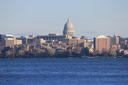 Skyline of Madison, as seen from Picnic Point Madisonskyline.jpg