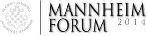 Mannheim Forum - Career, Congress, Contact