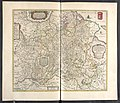 Magni Dvcatvs Lithvaniæ… - Atlas Maior, vol 2, map 24 - Joan Blaeu, 1667 - BL 114.h(star).2.(24).jpg