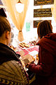 Magnolia Bakery, 401 Bleecker Street, New York, NY 10014, USA - Jan 2013 H.JPG