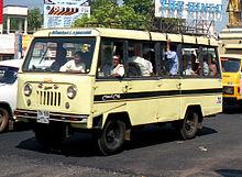 Jeep Forward Control Wikipedia