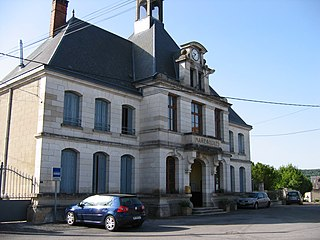 Apremont, Ardennes Commune in Grand Est, France