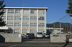 Maizuru City Johoku Junior Highschool ac.jpg