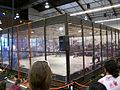 Maker Faire 2007 - Robot Wars Arena (508251373).jpg