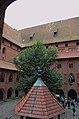 Malbork, zespół zamku krzyżackiego, XIII, XIX 63.jpg