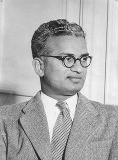Malcolm Adiseshiah