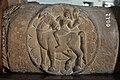 Male Horse Rider - Circa 1st Century BCE - ACCN 00-L2 - Government Museum - Mathura 2013-02-24 6117.JPG