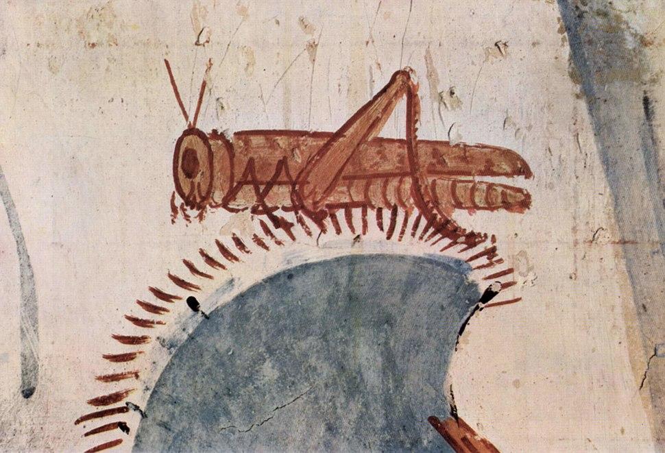 Maler der Grabkammer des Horemhab 002