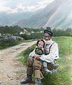 Man and child (Fylkesarkivet i Sogn og Fjordane).jpg