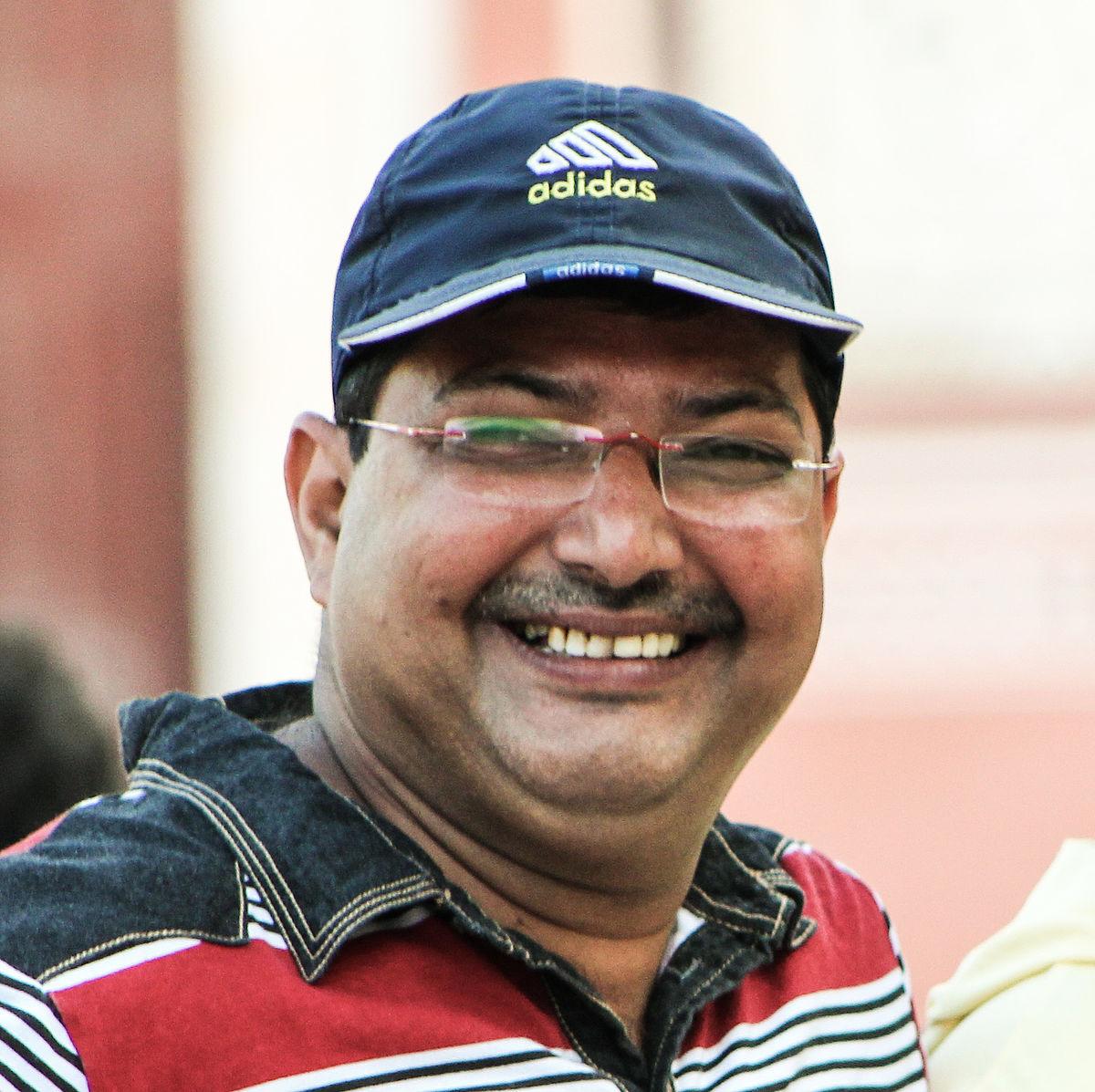 Manoj Sharma salary