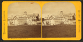 Mansfield House, (rear,) Stowe, Vt, from Robert N. Dennis collection of stereoscopic views.png