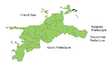 Map Kamijima,Ehime en.png