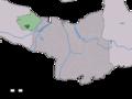 Map NL - Terneuzen - Biervliet.png