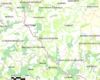 Map commune FR insee code 12125.png