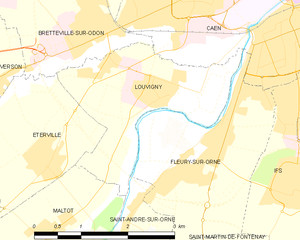 Map commune FR insee code 14383.png