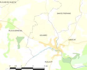 Map commune FR insee code 22064.png