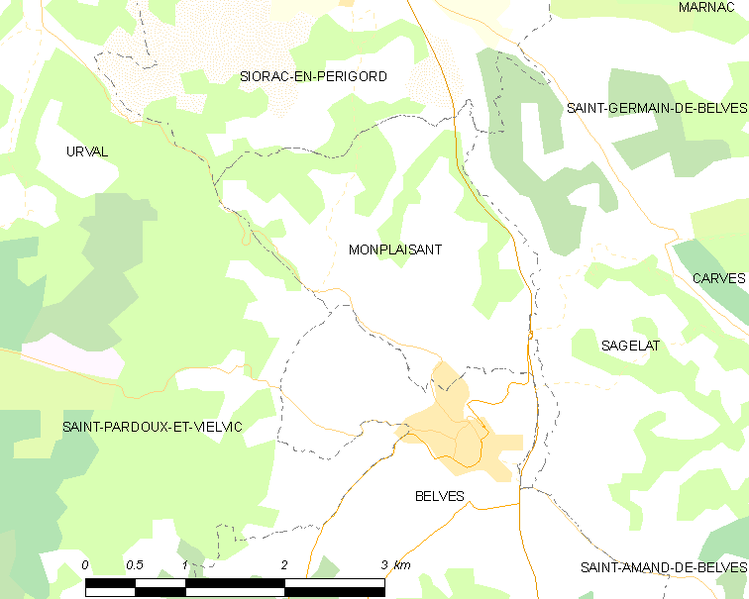 tóng-àn:Map commune FR insee code 24293.png