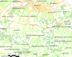 Map commune FR insee code 24312.png