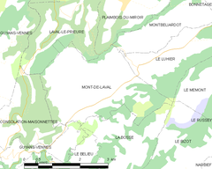 Map commune FR insee code 25391.png