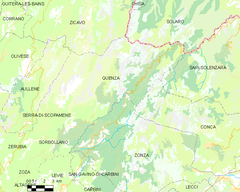 Map commune FR insee code 2A254.png