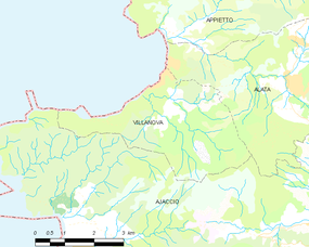 Map commune FR insee code 2A351.png