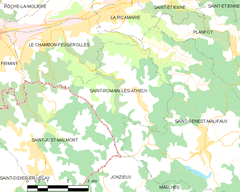 Map commune FR insee code 42286.png