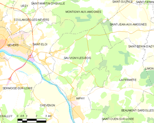 Map commune FR insee code 58273.png
