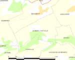 Map commune FR insee code 60397.png