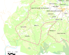 Map commune FR insee code 64092.png