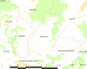 Map commune FR insee code 65310.png