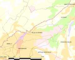 Map commune FR insee code 74305.png