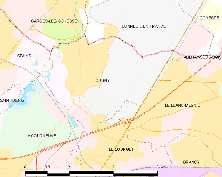 File:Map commune FR insee code 93030.png