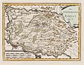 Map of Central Europe in 1791 by Reilly 006.jpg
