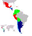 Mapa de los paises voseantes.png