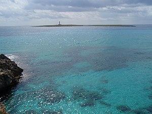 Mar y la isla del aire.JPG