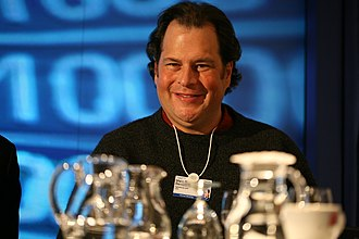 Marc Benioff - Marc Benioff in 2009