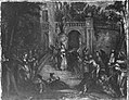 Marcellin-Gilbert Desboutin - Tuinfeest II (andere titel, Romantische groep) - SA 1319 - Amsterdam Museum.jpg
